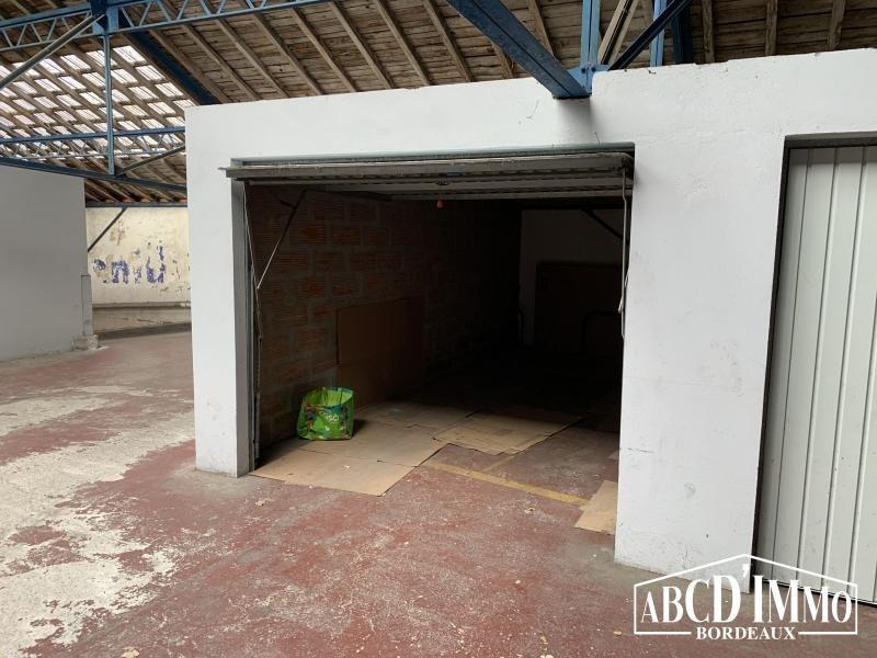 Sale parking spaces Bordeaux 45000€ - Picture 2