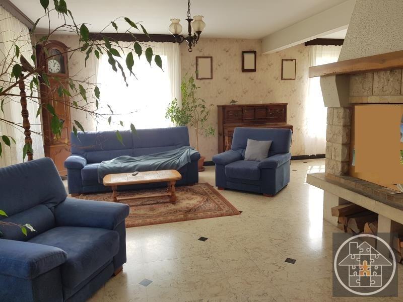 Vente maison / villa Coudun 250000€ - Photo 4