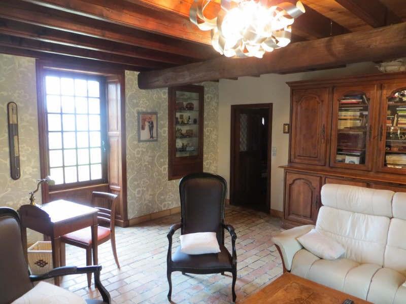 Vente maison / villa Nieul-sur-l'autise 350000€ - Photo 6