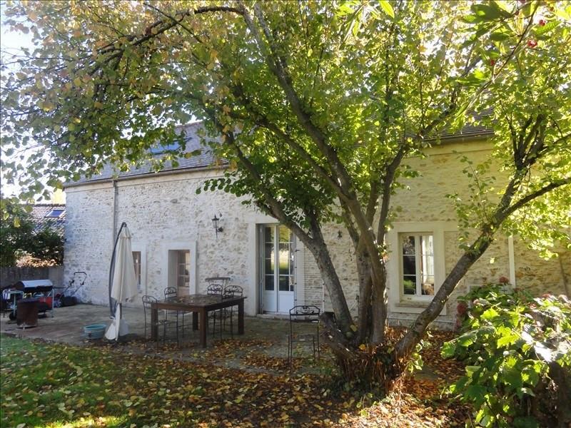 Sale house / villa Mere 449000€ - Picture 2