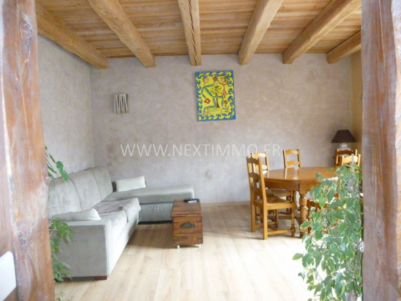 Vente appartement Saint-martin-vésubie 240000€ - Photo 5