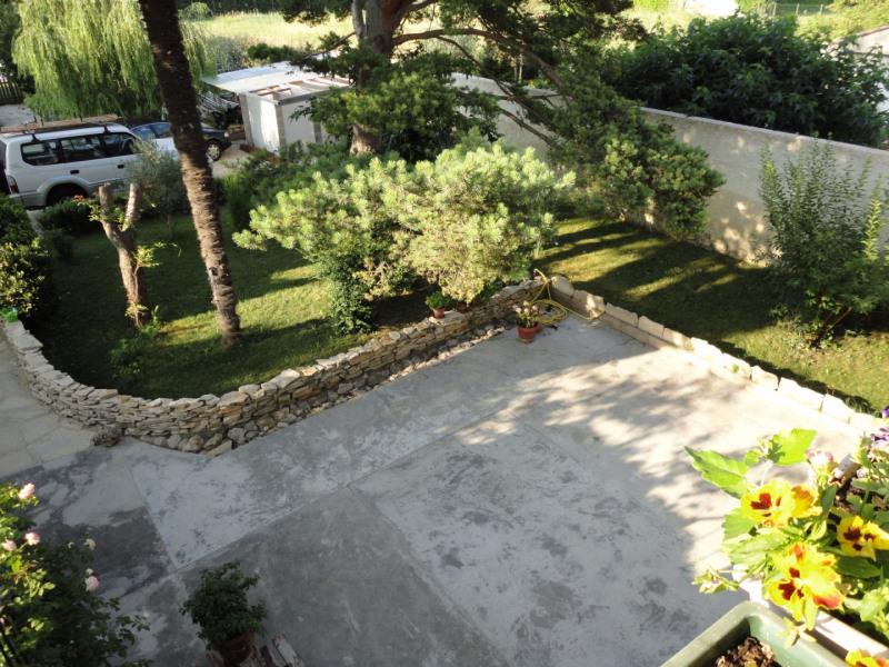 Sale house / villa Althen des paluds 318000€ - Picture 11