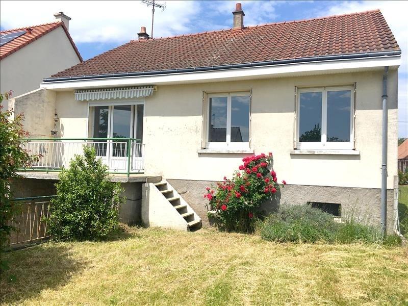 Vente maison / villa Vineuil 155000€ - Photo 1