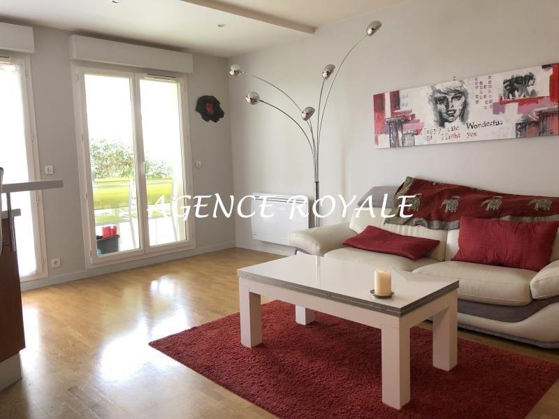 Sale apartment St germain en laye 359000€ - Picture 3