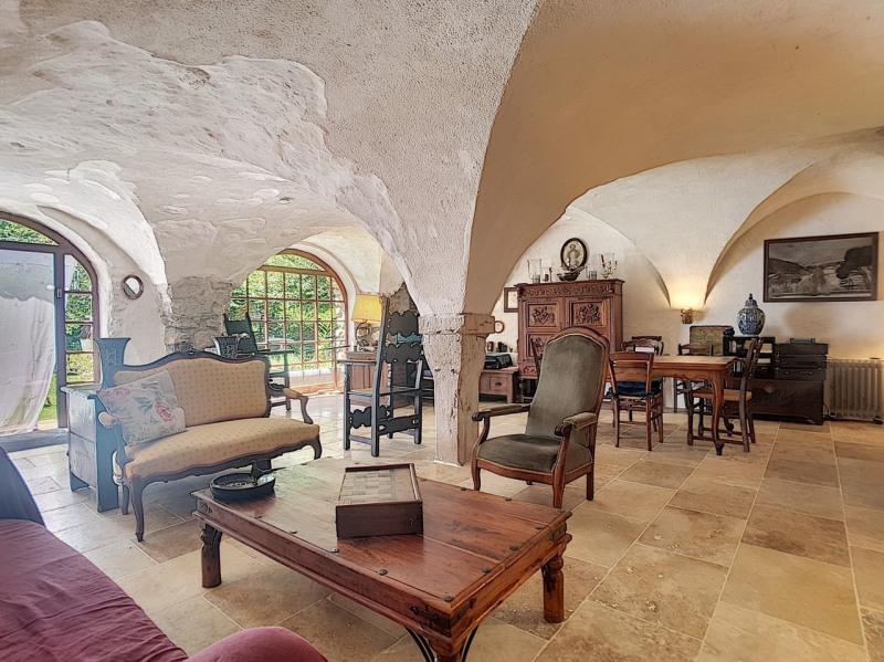 Sale house / villa Vif 288000€ - Picture 3