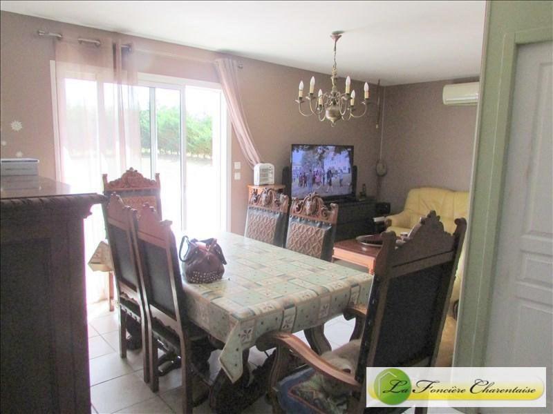 Produit d'investissement maison / villa Aigre 119000€ - Photo 12