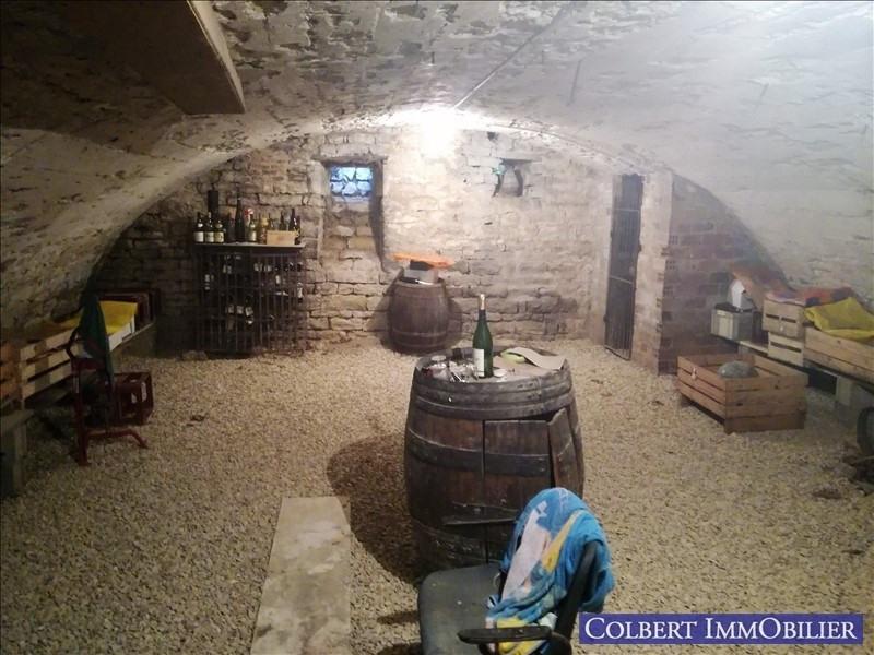 Vente maison / villa Auxerre 282000€ - Photo 8