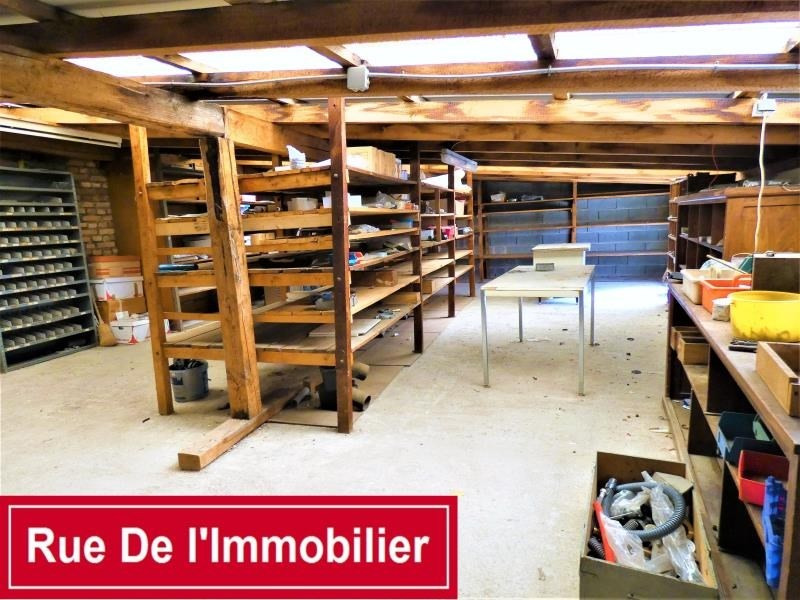 Sale empty room/storage Ingwiller 72 000€ - Picture 2