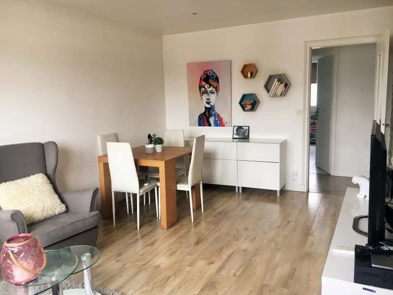 Vendita appartamento Bezons 184000€ - Fotografia 3