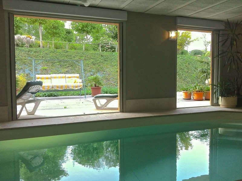 Deluxe sale house / villa Villers sur mer 1590000€ - Picture 8