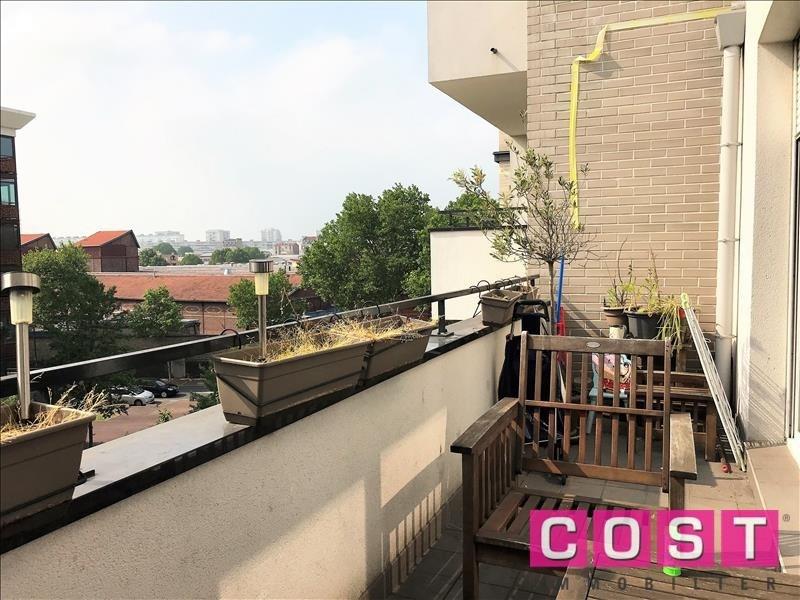 Sale apartment Gennevilliers 299000€ - Picture 1