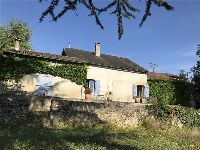 Vente maison / villa Vivonne 240400€ - Photo 2