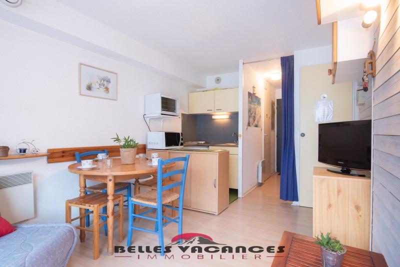 Sale apartment Saint-lary-soulan 52000€ - Picture 5