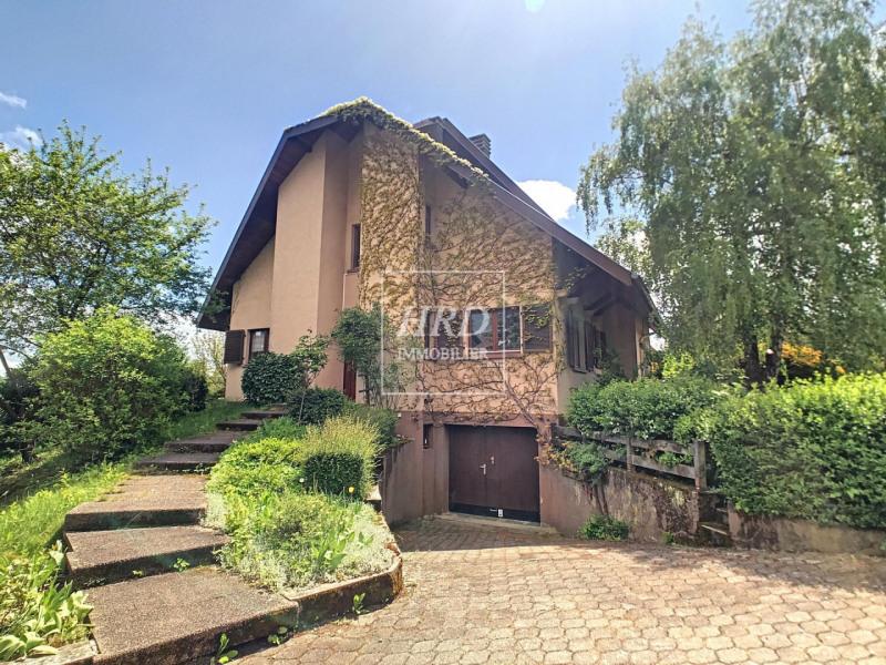 Verkoop  huis Saverne 325500€ - Foto 2