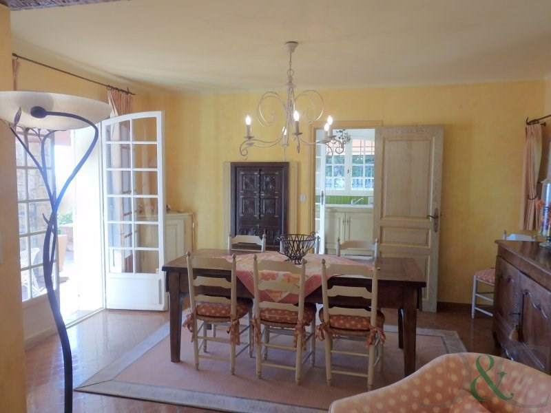 Deluxe sale house / villa Rayol canadel sur mer 1990000€ - Picture 8