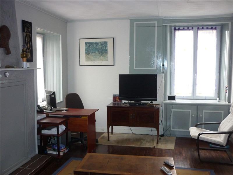 Maison de campagne la couyere - 3 pièce (s) - 95 m²