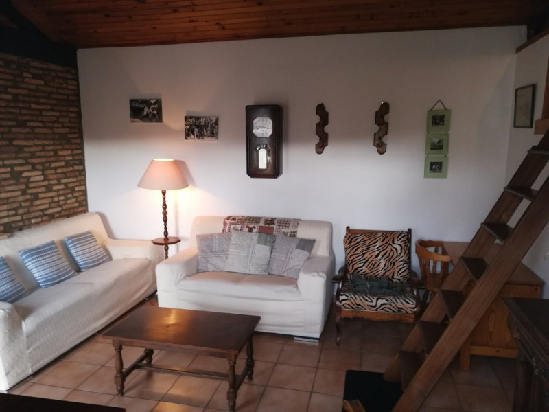 Vacation rental house / villa Biscarrosse 490€ - Picture 3