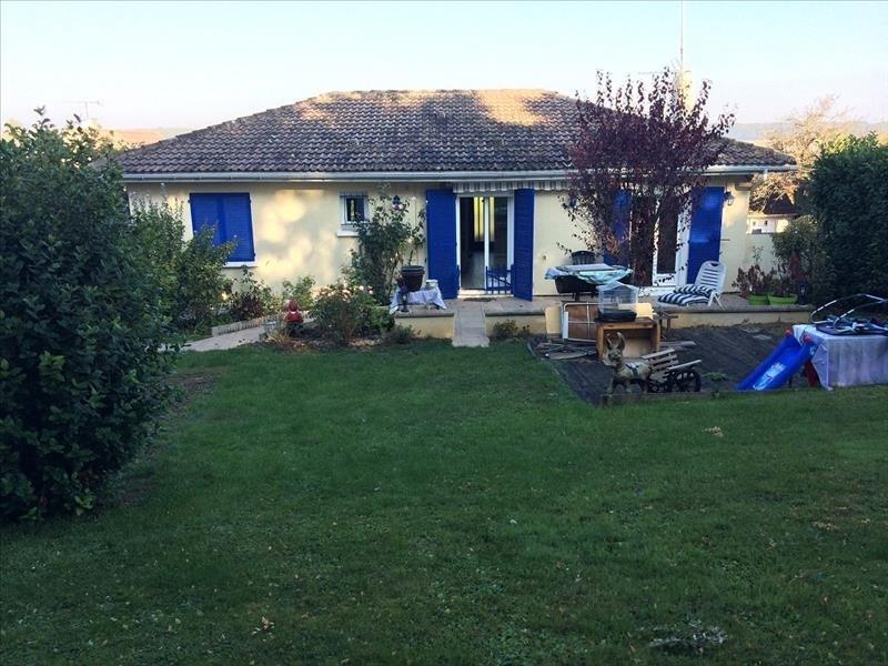 Vendita casa Epernon 244500€ - Fotografia 1