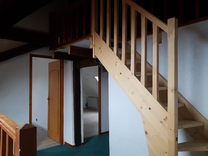 Sale apartment Audincourt 79000€ - Picture 6