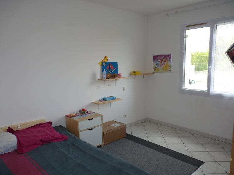 Rental house / villa La chaize le vicomte 550€ CC - Picture 4