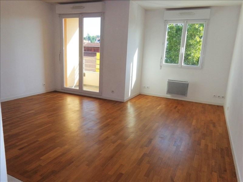 Alquiler  apartamento Bretigny sur orge 742€ CC - Fotografía 1