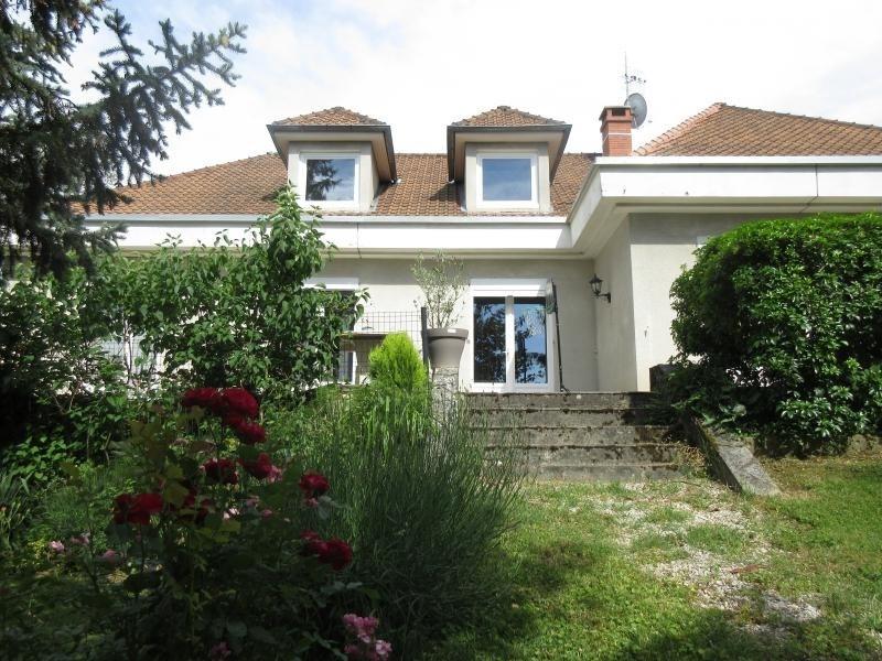 Vente de prestige maison / villa Fontaines st martin 575000€ - Photo 3