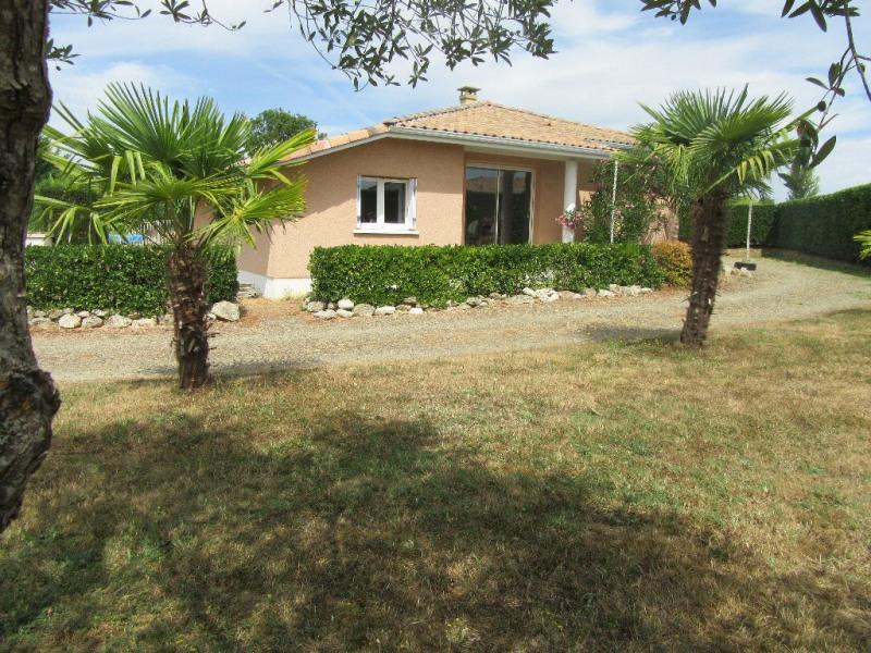 Location maison / villa Nogaro 790€ CC - Photo 1