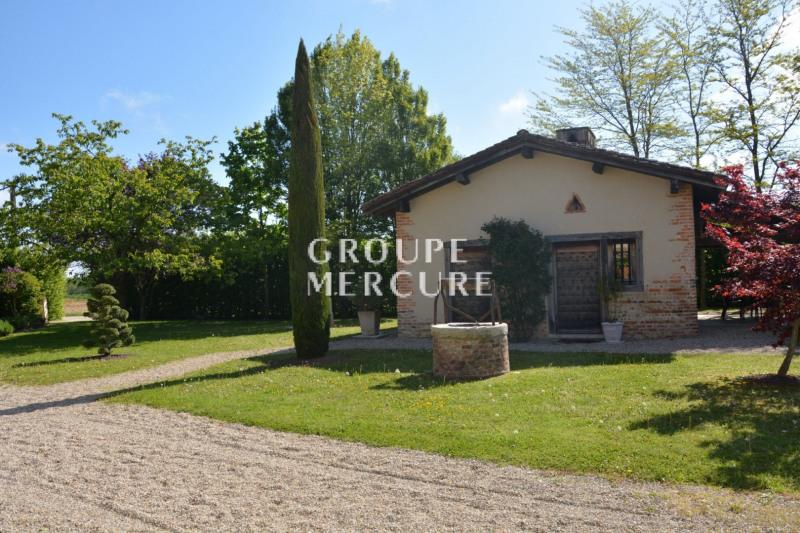 Vente de prestige maison / villa Chatillon sur chalaronne 870000€ - Photo 5