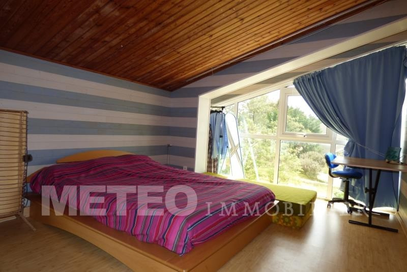 Vente maison / villa La tranche sur mer 286500€ - Photo 9