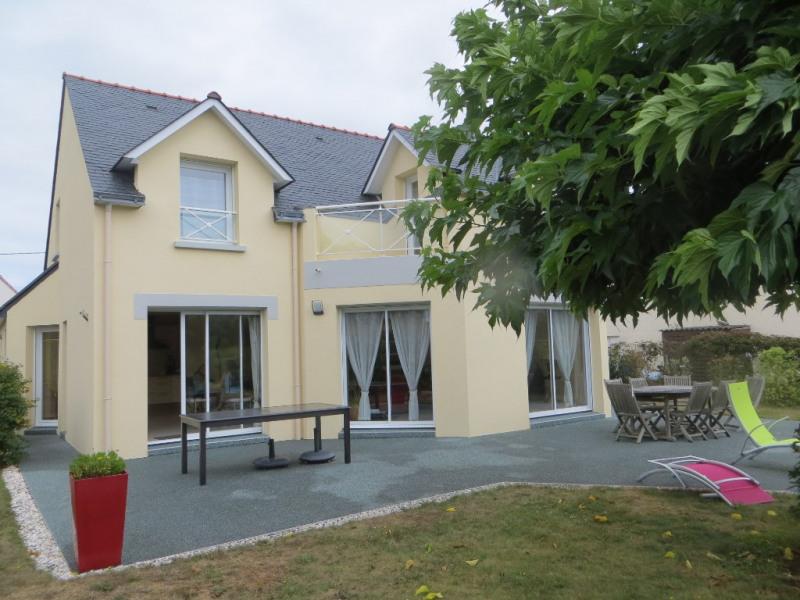 Sale house / villa La baule 519750€ - Picture 1