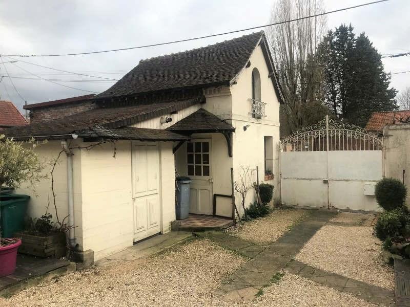 Sale house / villa Marines 252600€ - Picture 9