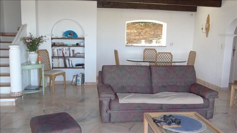 Vente de prestige maison / villa Cavalaire sur mer 1076250€ - Photo 4