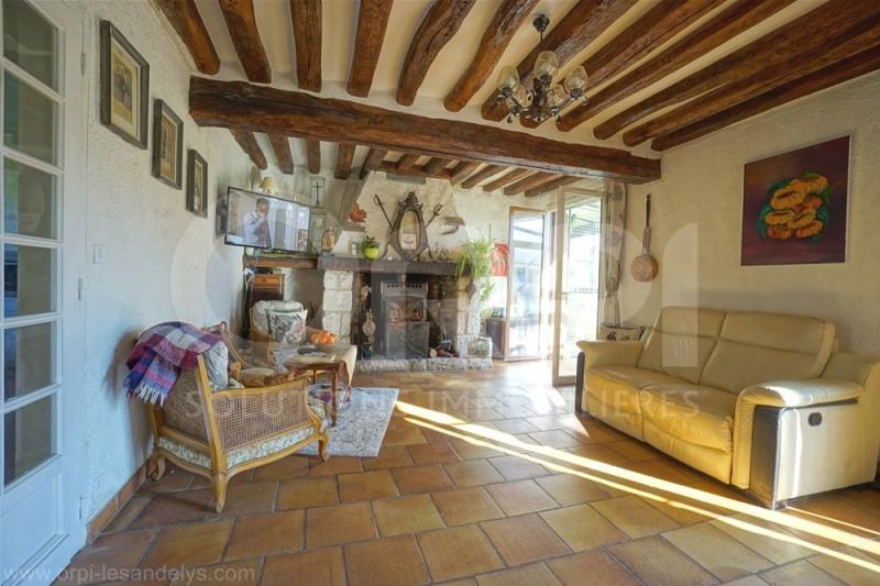 Sale house / villa Les andelys 348000€ - Picture 2