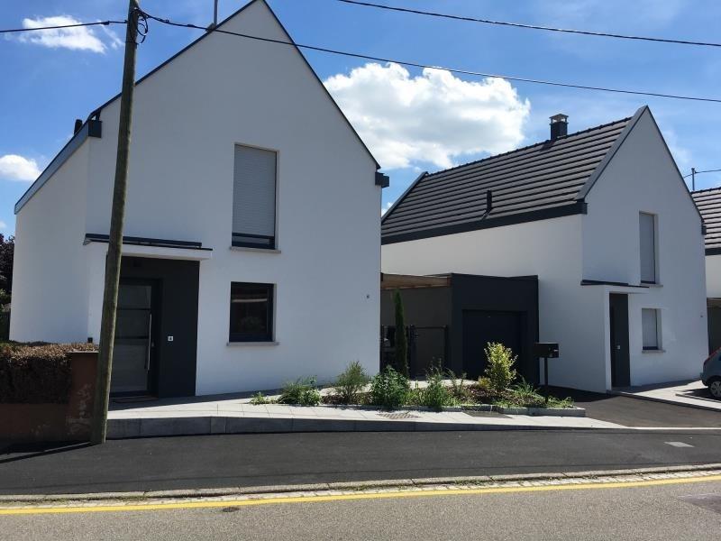 Location maison / villa Oberhoffen sur moder 909€ CC - Photo 5