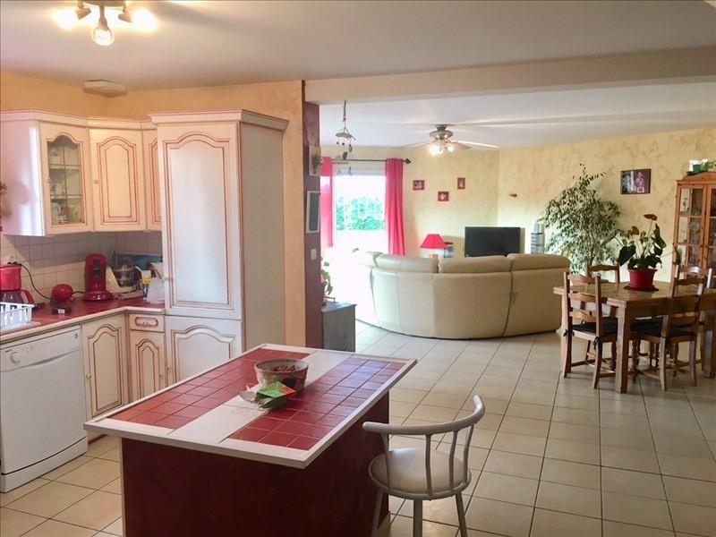 Vendita casa La cote st andre 259000€ - Fotografia 9