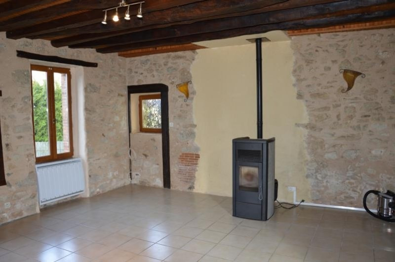 Vente maison / villa Ladignac le long 90 000€ - Photo 3