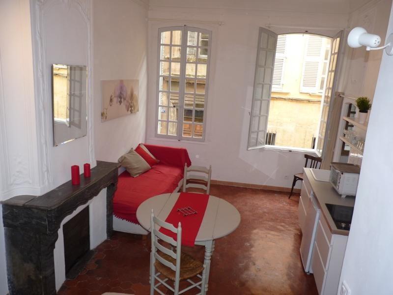 Location appartement Aix en provence 612€ CC - Photo 3