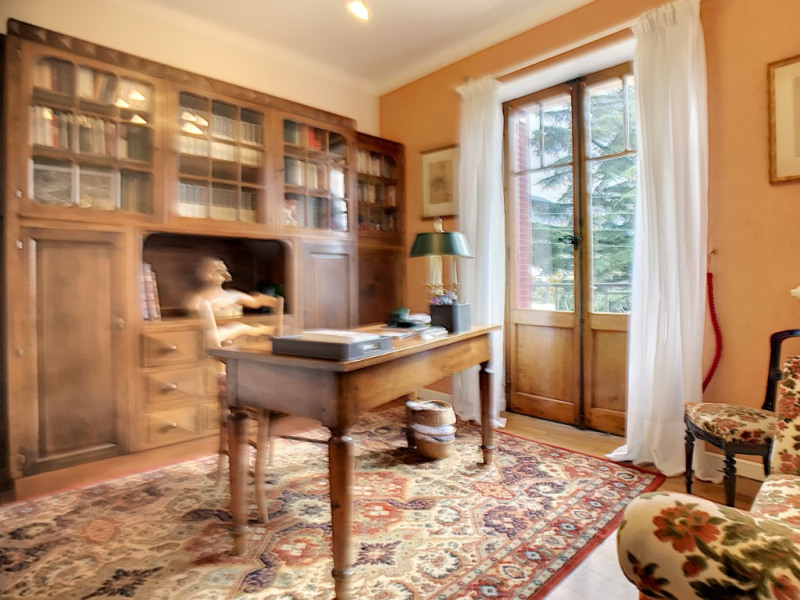 Deluxe sale house / villa Aix les bains 661500€ - Picture 7
