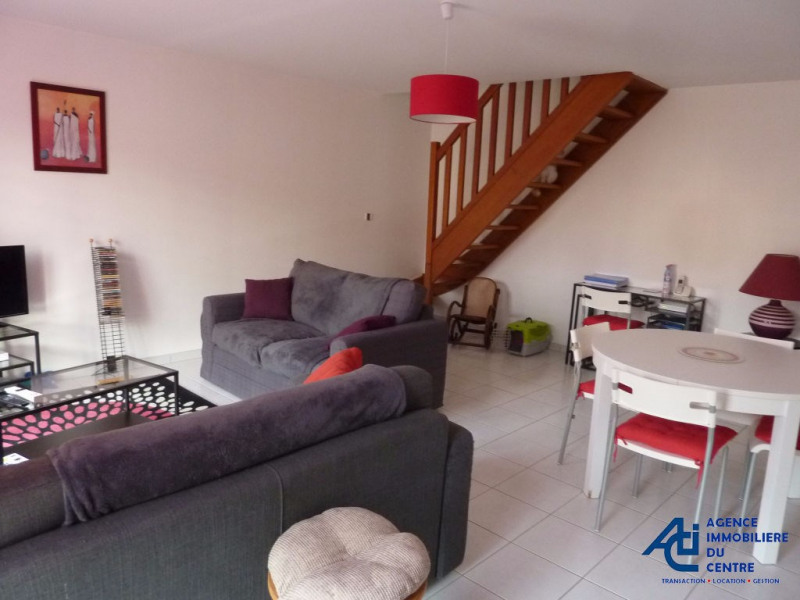 Sale apartment Pontivy 102 000€ - Picture 1