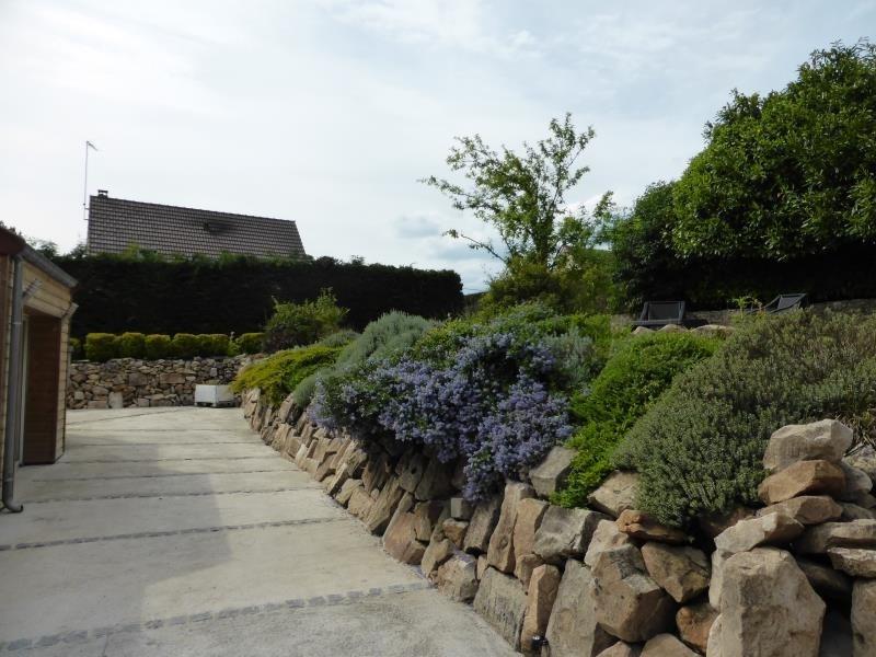 Vente maison / villa Crepy en valois 245000€ - Photo 5