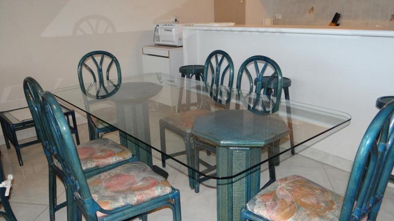 Vacation rental apartment Cavalaire sur mer 800€ - Picture 8