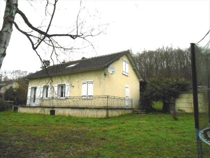 Vente maison / villa La ferte sous jouarre 229000€ - Photo 1