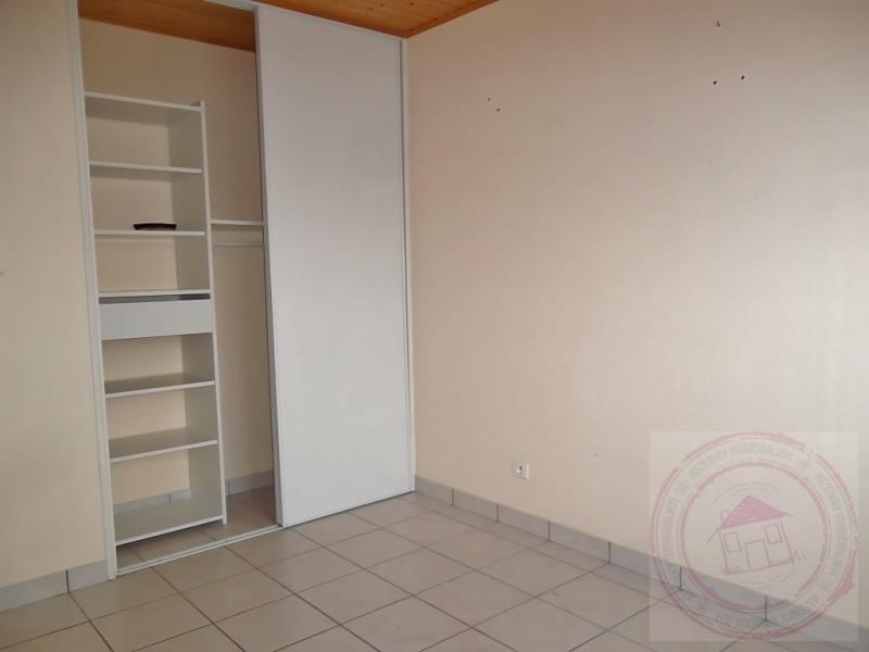 Vente maison / villa Aizenay 160000€ - Photo 5