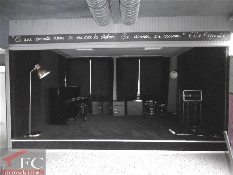Vente local commercial La chartre sur le loir 202000€ - Photo 5