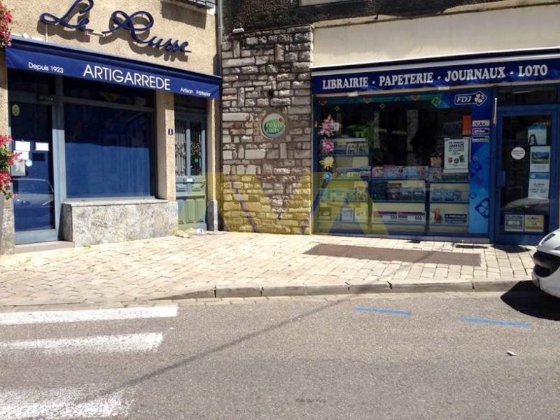 Commercial property sale shop Oloron-sainte-marie 75 000€ - Picture 3