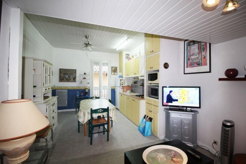 Appartement type T3 proche de la gare - PORT-VENDRES