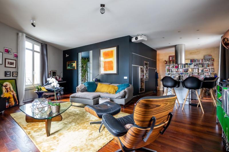 豪宅出售 公寓 Bordeaux 650000€ - 照片 1