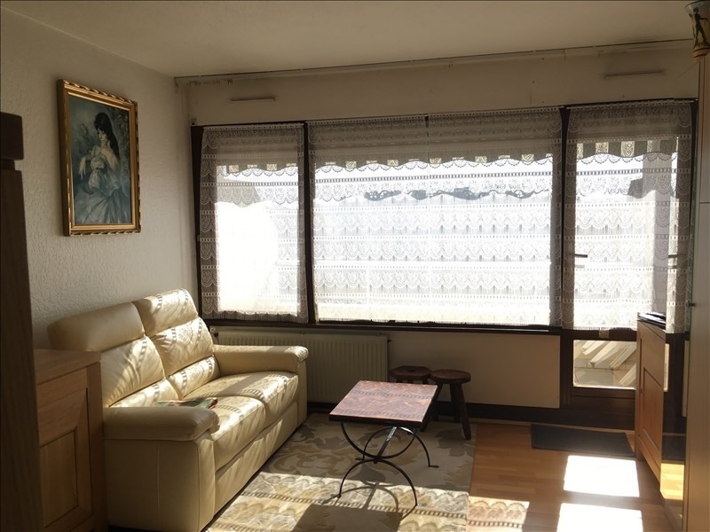 Sale apartment Dax 75 000€ - Picture 2