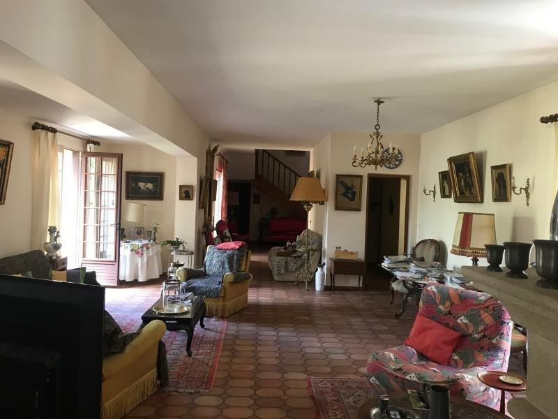 Vente maison / villa Nimes 357000€ - Photo 4