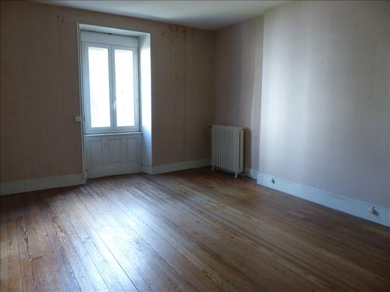 Rental apartment Mazamet 750€ CC - Picture 2